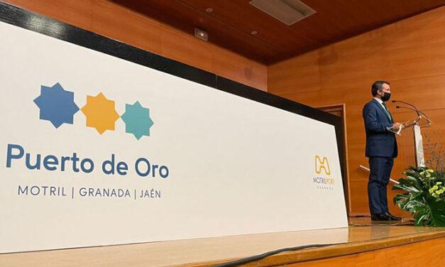 El Ayuntamiento de Jaén defiende la cooperación con el Puerto de Motril para el crecimiento conjunto de las provincias de Jaén y Granada con la capital como nudo estratégico de comunicaciones