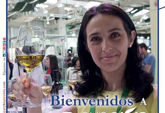 Ayer & hoy – Jaén – Campo de Oro – Revista Septiembre 2021