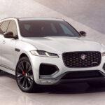 R-Dynamic Black, nuevo modelo de Jaguar F-Pace con tecnología mejorada
