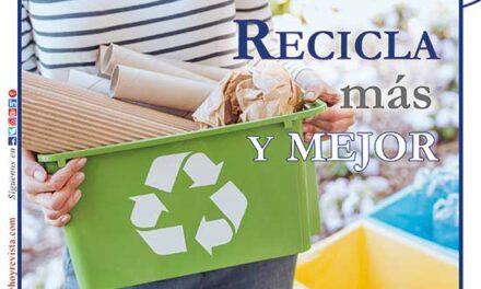 Ayer & hoy – Jaén – Campo de Oro – Revista Octubre 2021